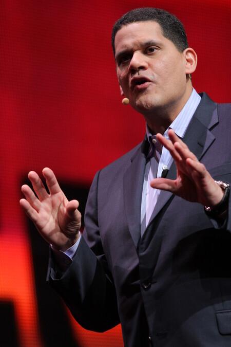 Reggie Fils-Aimé, ex presidente de Nintendo America, abandonará la junta directiva de GameStop un año después de su incorporación