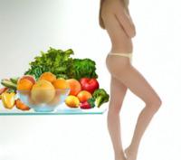 Celulitis, combátela con una alimentación adecuada.