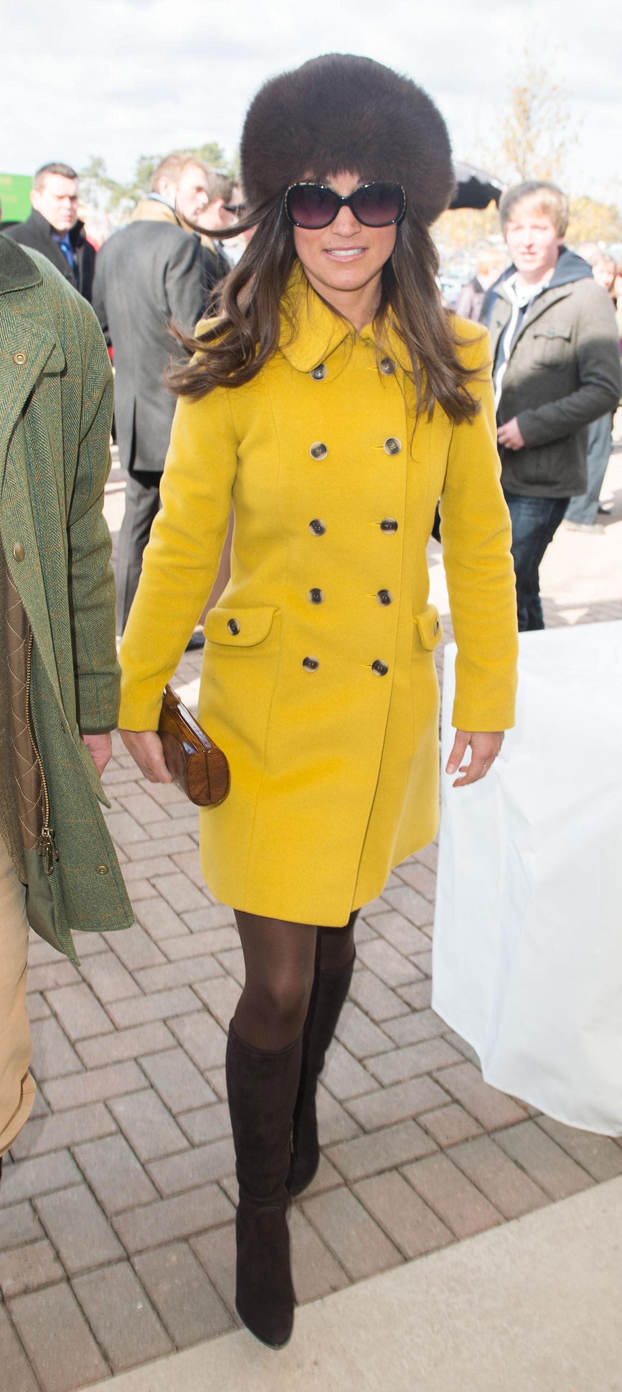 Los mejores looks de Pippa Middleton