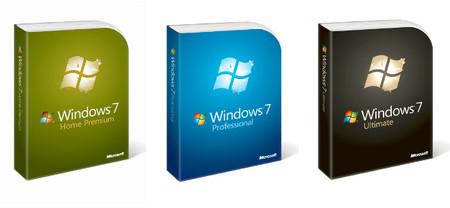 A partir de mañana el Service Pack 1 de Windows 7 llegará a aquellos equipos todavía sin actualizar