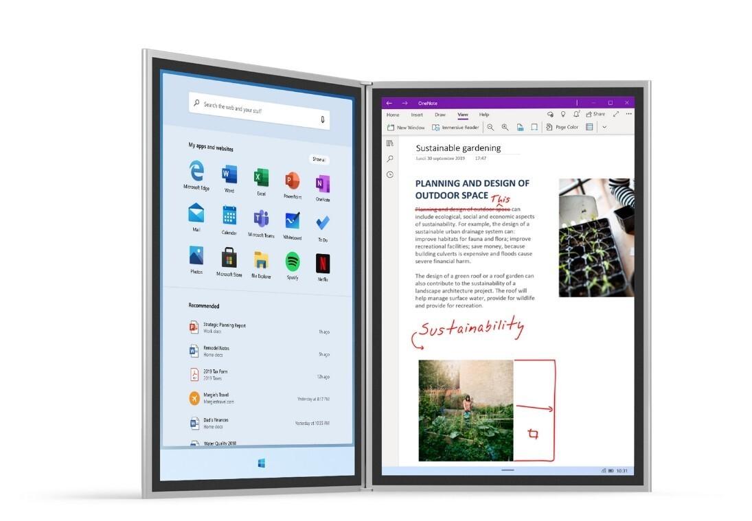Logran instalar y hacer funcionar Windows 10X en un PC sin usar un entorno virtual