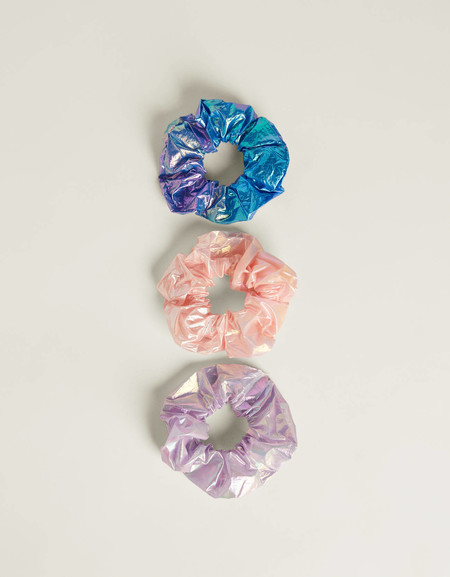 Scrunchies Low Cost 01