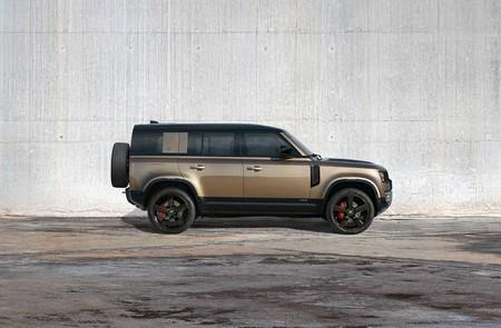 Land Rover Defender 110 precios españa