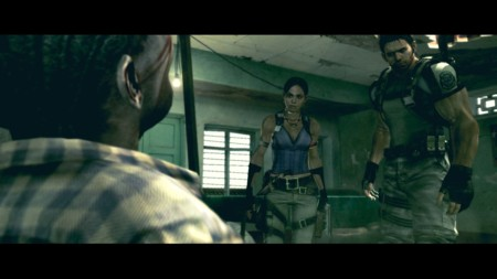 Resident Evil 5 Ps4 Xbox One 9