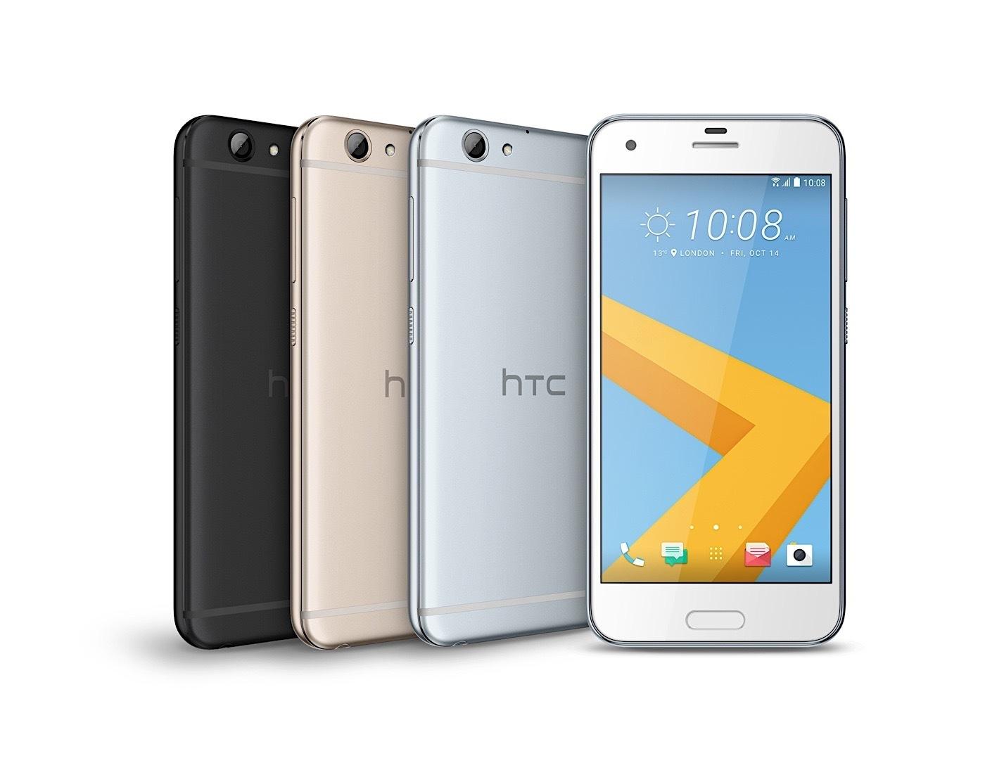 Foto de HTC One A9s, fotos (7/11)