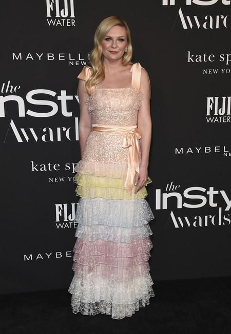 Kirsten Dunst alfombra roja