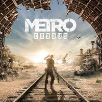 Metro Exodus Enhanced Edition: ray tracing, 4K y 60fps para la versión definitiva en PS5 y Xbox Series X/S