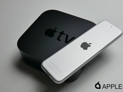 Nuevas evidencias de la posible llegada de un Apple TV con soporte 4K