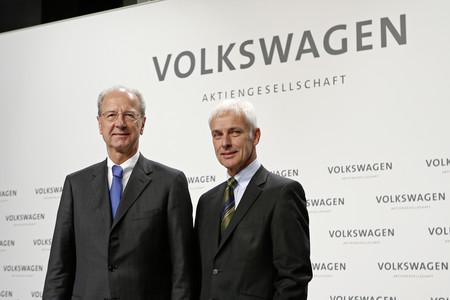 La cúpula de Volkswagen da carpetazo a otro capítulo del Dieselgate con el pago de 1,5 millones de euros