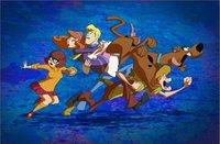 """Estreno de la nueva temporada de la serie """"Scooby Doo Misterios S.A."""" en Clan"""