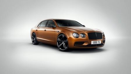 Bentley Flying Spur W12 S: 635 CV para el cuatro puertas más rápido de Bentley
