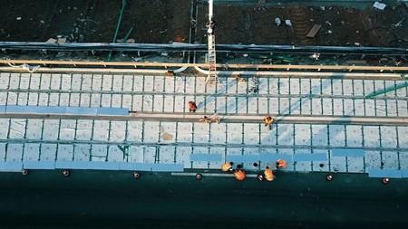 Seis carreteras solares que pretenden revolucionar la movilidad tal y como la conocemos