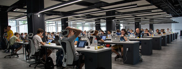 Este informe de Hired nos muestra cuáles son los puestos de trabajo para desarrolladores con más demanda y que mejor pagan