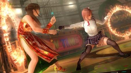 Dead Or Alive 5 02