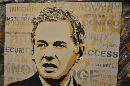 Se confirma que Julian Assange estuvo (y está) en el punto de mira de Estados Unidos