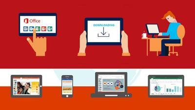 Microsoft extiende Office: actualizaciones en iOS, previa en Android y el futuro en Windows 10