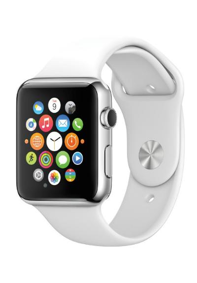 """La """"escasez"""" del Apple Watch es debida a un componente defectuoso según el WSJ"""
