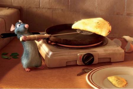 Oscars Ratatouille
