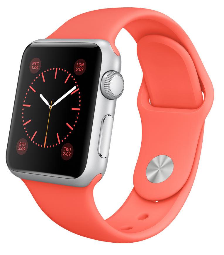 Foto de Apple Watch Sport (3/10)