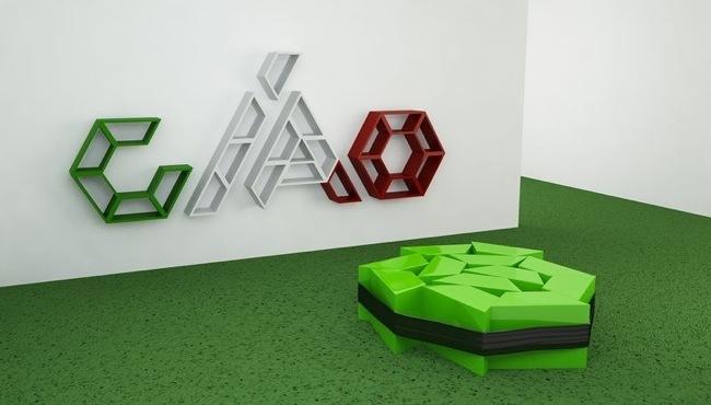 Foto de Construye con trapezium tus propios muebles (2/5)