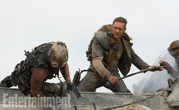 Foto de Imágenes de la película 'Mad Max: Fury Road' (1/6)