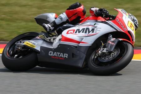 Julian Simon Gp Alemania Moto2 2016