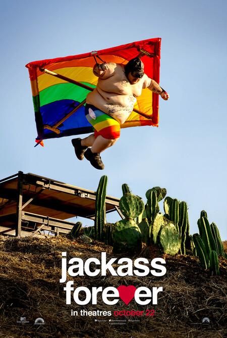 Jackass Forever Ver2