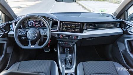 Audi A1 Citycarver 2020 Prueba 027