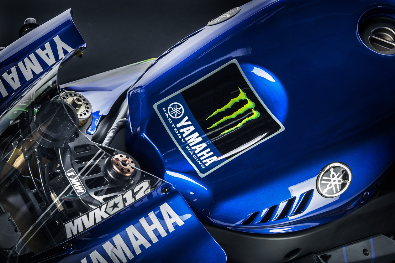 Foto de Monster Energy Yamaha MotoGP 2019 (17/65)