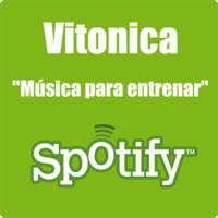 Música para entrenar, añade tus canciones a la lista de Vitónica en Spotify