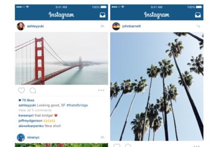 Tamanos Instagram