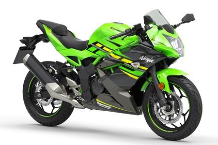 Kawasaki Ninja 125 2019 3