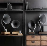 Tu iPhone y tu iPad te lo piden a gritos: Gramophone, el complemento perfecto