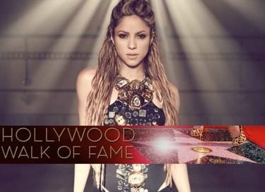 Shakira ya tenía su Sol y ahora tendrá otra estrella
