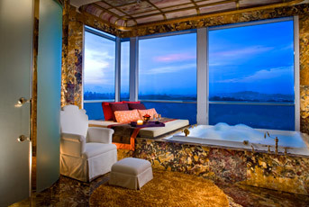 Foto de The St. Regis Singapore, hotel de lujo (10/17)