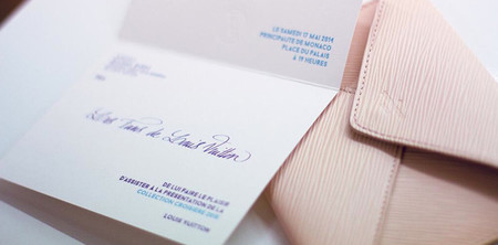 Sneak Peak sobre la colección crucero de Louis Vuitton que se presentará mañana en Mónaco
