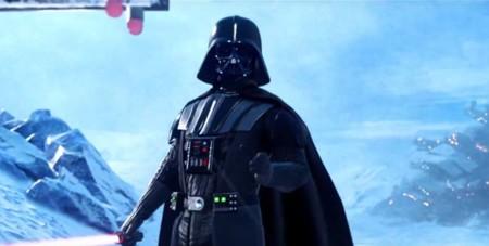 Ya falta poco y el nuevo tráiler de Star Wars Battlefront lo sabe