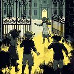 'El castillo encantado' de Edith Nesbit