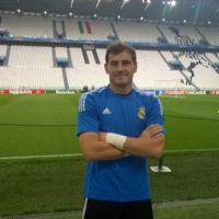Hola, soy Iker Casillas. Y sí, me voy a Oporto
