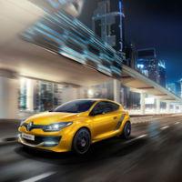 ¿Nueva versión R.S para el Megane que gusta de desayunar Focus RS?