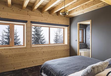 Chalet Alpes 3