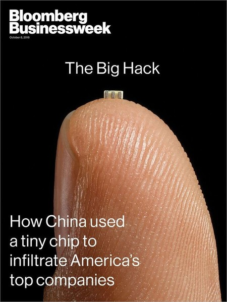 chip chino Bloomberg