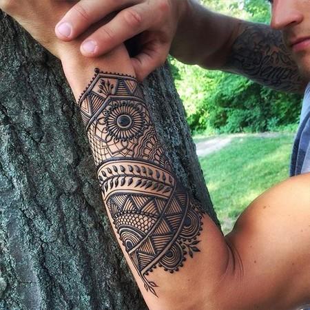 En Busca De Tu Primer Tatuaje Asi Es Como Pinterest Nos Ayuda A Decidirnos Por El Diseno Perfecto