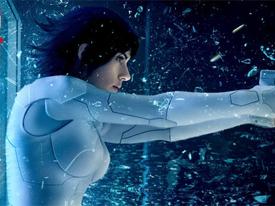 ButakaXataka™: Ghost in the Shell