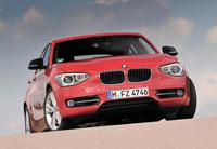 El que faltaba: BMW Serie 1 Sedan en camino