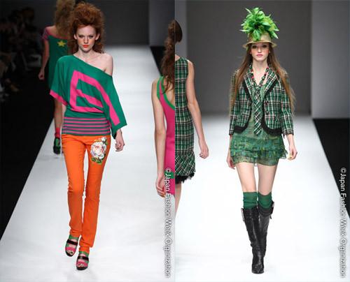 Foto de Semana de la moda de Tokio: Resumen de la tercera jornada (II) (1/5)