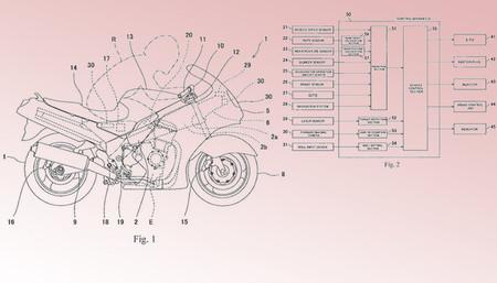 Kawasaki Patentes Sistema Seguridad Predictivo 2020 2