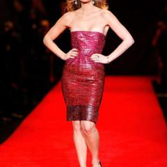 Foto 1 de 5 de la galería celebrities-de-rojo-en-el-desfile-de-la-coleccion-the-heart-truth en Trendencias
