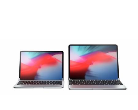 Brydge muestra sus nuevos teclados para iPad Pro: hacen que se parezca a un MacBook Pro más que nunca