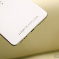 Foto 8 de 14 de la galería vivo-x5-pro-1 en Xataka Android
